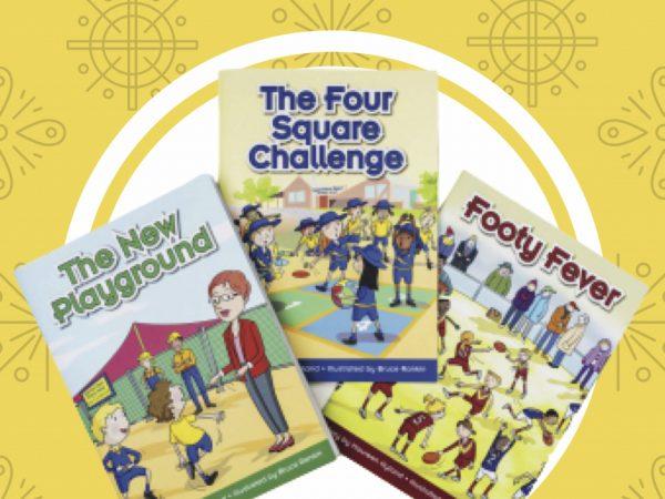 Pat Cronin Foundation - Education Hub