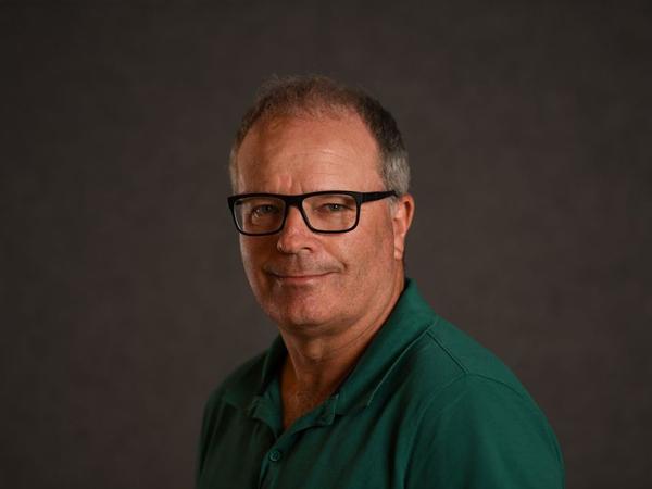 Peter Treseder – Pat Cronin Foundation Presenter