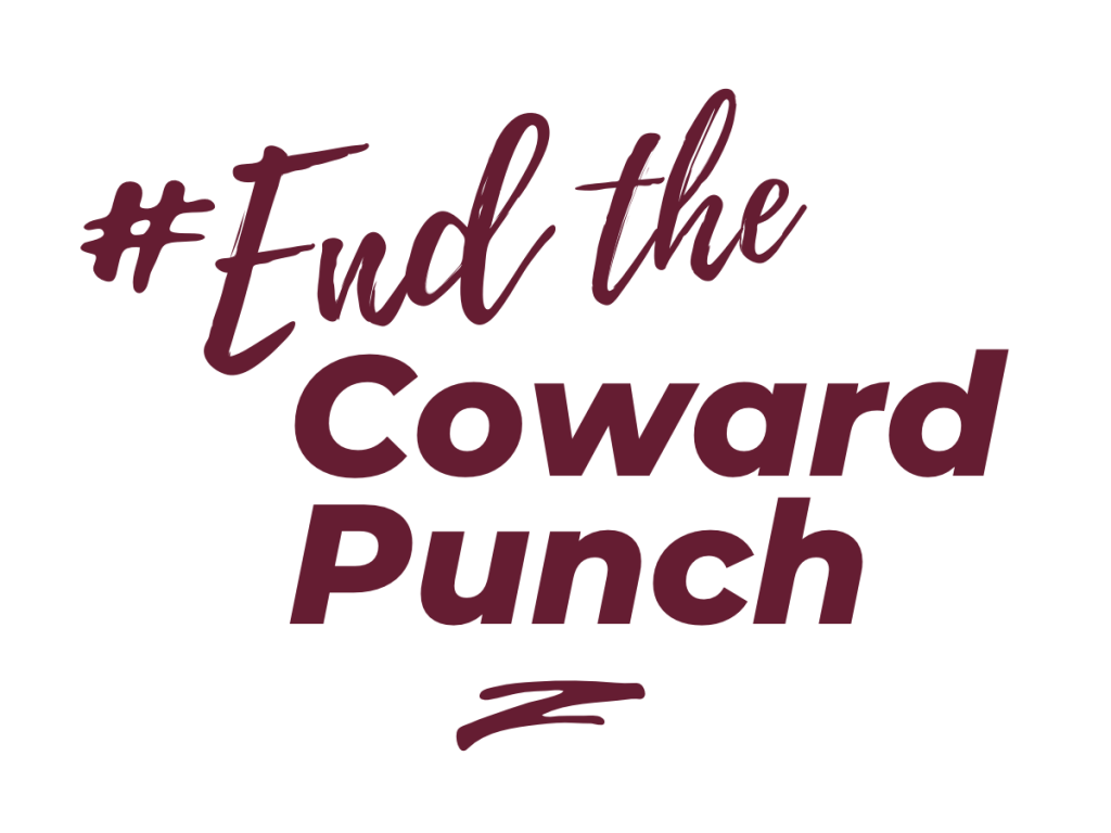 End the Coward Punch - Pat Cronin Foundation