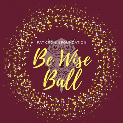 Be Wise Ball - Pat Cronin Foundation