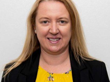 Kelly Sexton – Pat Cronin Foundation Presenter