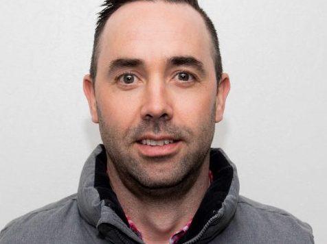 Liam O'Brien – Pat Cronin Foundation