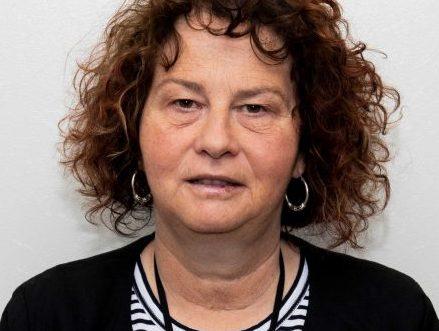 Robyn Cronin – Pat Cronin Foundation Founder