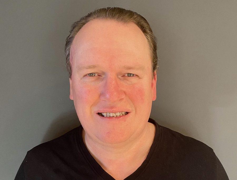 John Linn - Pat Cronin Foundation presenter