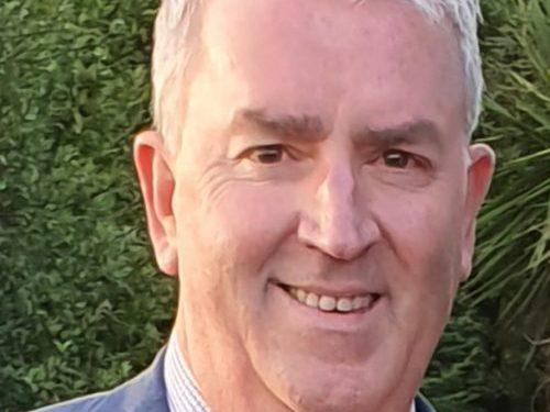 Steve Layt – Pat Cronin Foundation Team