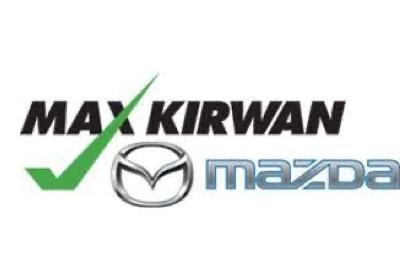 Max Kirwan Mazda