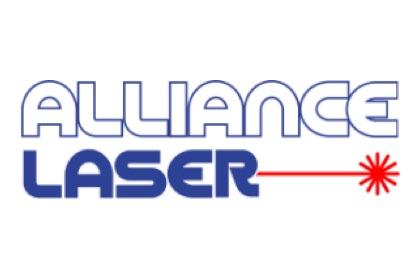 alliance laser