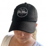 Pat Cronin Foundation - black cap