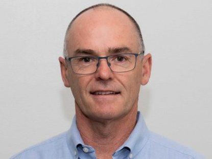 Matt Cronin – Pat Cronin Foundation Founder