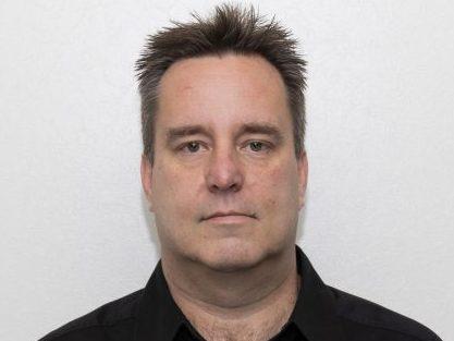 Geoff Smith – Pat Cronin Foundation Team